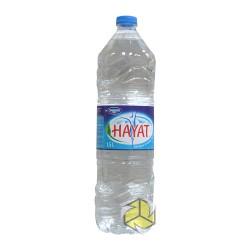 Hayat Su