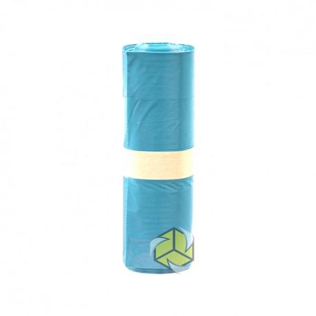 Abfallsack Blau