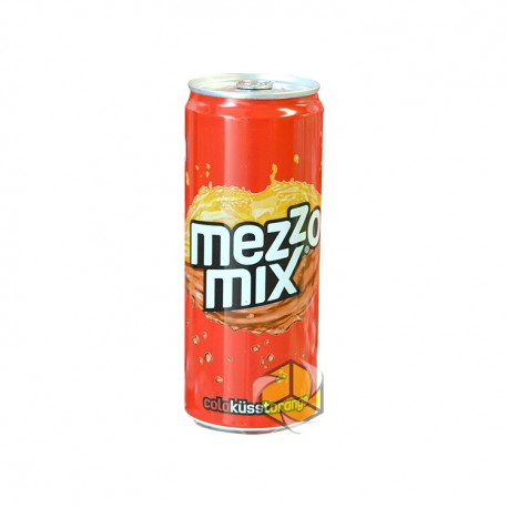 Mezzomix 0,33l