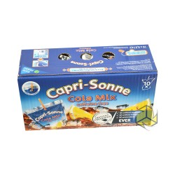 Caprisonne Cola Mix 200ml