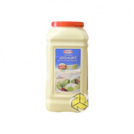 Kraft Jogurt