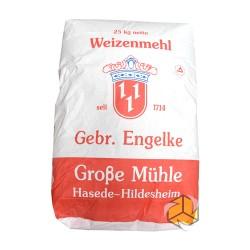 große Mühle Hasede Hildesheim Weizenmehl