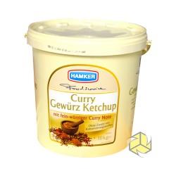 Hamker Curry Gewürz Ketchup