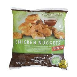 Foodworks Chicken Nuggets