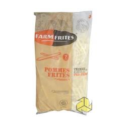 Farmfrites Pommes Frites