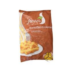 Servisa Kartoffel Koretten