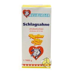 Neuburger Schlagsahne